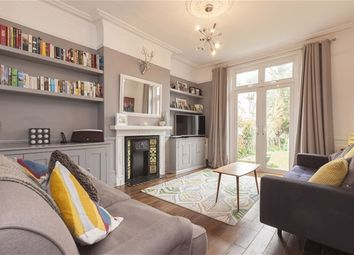 Thumbnail 4 bed semi-detached house for sale in Alexandra Road, London