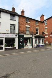 Thumbnail Retail premises for sale in High Street, Wem, Shrewsbury