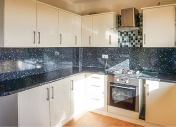 2 bed flat for sale in Methilhaven Road, Methil, Leven KY8