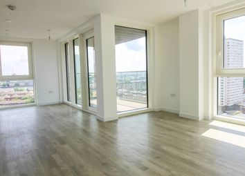 Thumbnail 2 bed flat to rent in Greenland Place, Malmo Tower, Surrey Quays