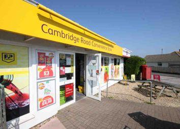 Thumbnail Retail premises for sale in Cambridge Road, Brixham