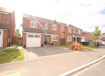 Thumbnail 4 bed detached house to rent in Blackstairs Road, Ellesmere Port