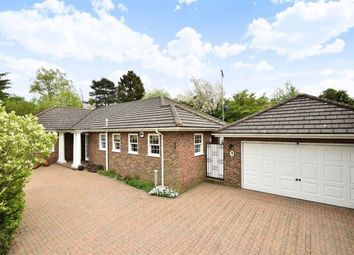 Thumbnail 3 bed bungalow for sale in Jennings Way, Barnet, Hertfordshire