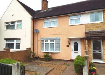 Thumbnail 3 bed terraced house for sale in Summerwood Lane, Clifton, Nottingham, Nottinghamshire