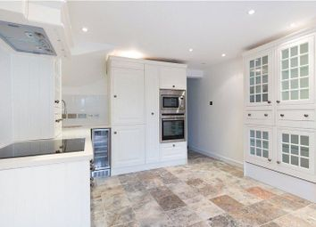 Thumbnail 4 bed property to rent in Hurlingham Park, Ranelagh Gardens, London
