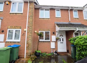 Thumbnail 2 bed terraced house for sale in Harrow Close, Aylesbury