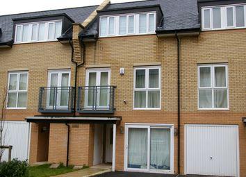 Thumbnail Room to rent in The Terrace, Hampden Gardens, Cambridge CB1, Romsey Town