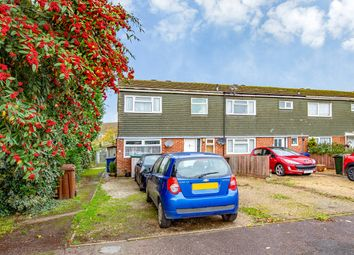 Thumbnail 1 bed semi-detached house for sale in Blenheim Drive, Bicester