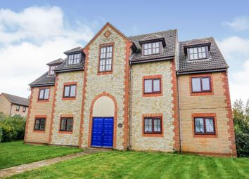 Thumbnail 1 bed flat for sale in Long Croft, Yate