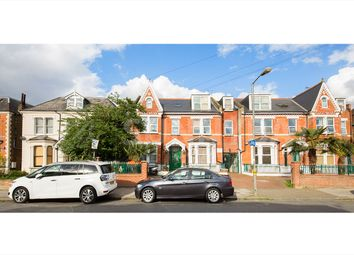 Thumbnail 4 bed flat to rent in Longley Road, Tooting