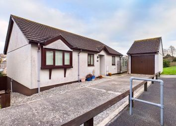 3 bed detached bungalow for sale in Town Farm, Redruth TR15