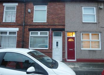 Thumbnail 1 bed terraced house to rent in 46 Lancaster Street, Great Sankey, Warrington