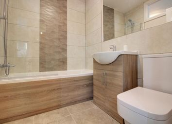 Thumbnail 2 bed flat for sale in Otter Court, Buxton