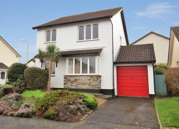 3 bed detached house for sale in Water Park Road, Bideford EX39