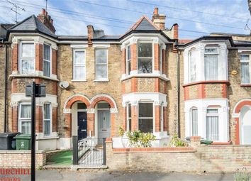 Thumbnail 3 bed terraced house for sale in Brookfield Avenue, Walthamstow, London