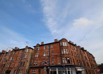 Thumbnail 2 bed flat for sale in Tulloch Street, Cathcart, Glasgow