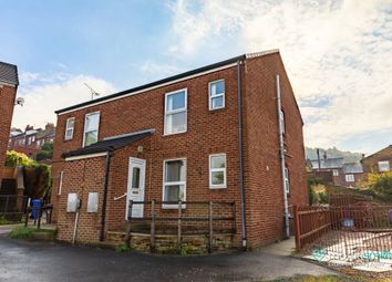 Thumbnail 1 bed flat for sale in Providence Road, Walkley, Sheffield
