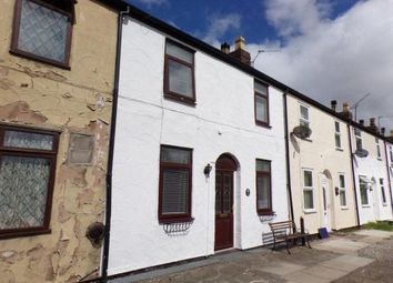 Thumbnail 2 bed terraced house to rent in Williams Place, Ffynnongroyw, Holywell