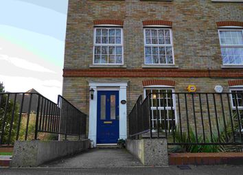 Thumbnail 5 bedroom terraced house to rent in Borstal Road, Rochester, Kent