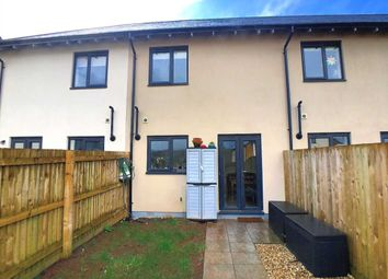 Thumbnail 2 bed terraced house for sale in Spinners Lane, Dartington, Totnes