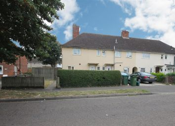 Thumbnail 3 bed end terrace house to rent in More Avenue, Aylesbury