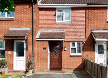 Thumbnail 2 bed terraced house for sale in Tincleton Gardens, Bournemouth