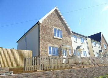 Thumbnail 3 bed semi-detached house for sale in Cwm Level Road, Plasmarl, Swansea