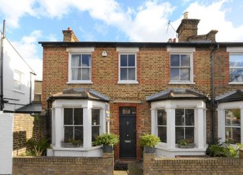 Thumbnail 2 bed cottage to rent in Coningsby Road, Ealing