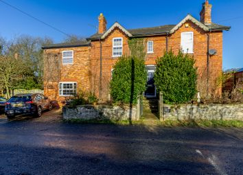 Thumbnail 5 bed detached house for sale in St. Georges Hill, Glentworth