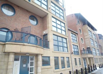 Thumbnail 2 bed flat to rent in Mariners Wharf, Quayside, Newcastle, Tyne And Wear