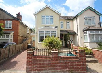 Thumbnail 3 bed semi-detached house for sale in Bourne Road, Colchester