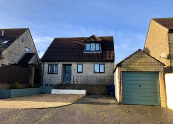 Thumbnail 3 bed detached house for sale in Edith Court, Gillingham