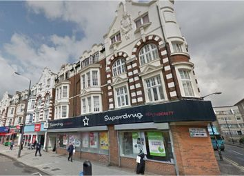 Thumbnail 1 bedroom flat to rent in Walworth Road, Elephant And Castle