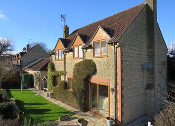 4 bed detached house for sale in Cooks Close, Lower Stanton St. Quintin, Chippenham SN14