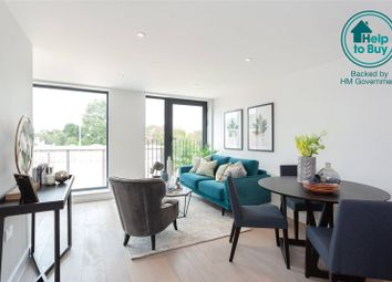Thumbnail 3 bed flat for sale in Solis, 260 Field End Road, Eastcote, Middlesex