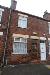 Thumbnail 2 bedroom terraced house for sale in Alma Street, Fenton