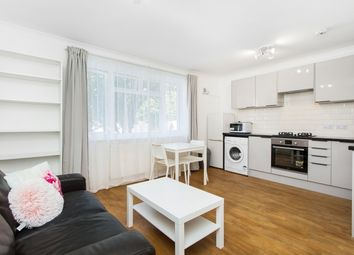 Thumbnail 1 bedroom flat to rent in Netherwood Road, London