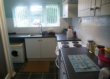 Thumbnail 2 bed flat for sale in Scribers Lane, Hall Green, Birmingham