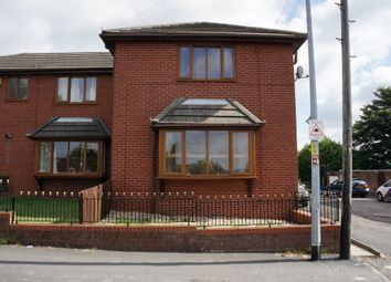 Thumbnail 3 bed detached house to rent in Sandy Lane, Hindley, Wigan