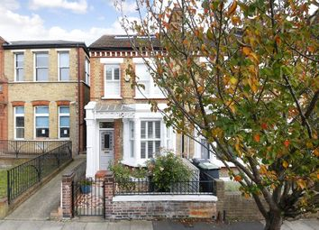 Thumbnail 4 bed terraced house for sale in Aislibie Road, London