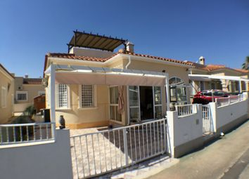 Thumbnail 2 bed detached house for sale in Lo Crispin, Algorfa, Alicante, Spain