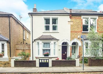 Thumbnail 3 bed semi-detached house for sale in Bonner Hill Road, Norbiton, Kingston Upon Thames