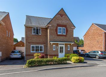 4 bed detached house for sale in Scholars Drive, Penylan, Cardiff CF23