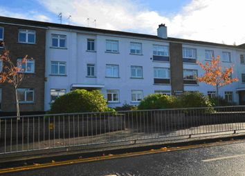 Thumbnail 2 bed flat to rent in Fenwick Road, Giffnock, Glasgow
