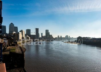 Thumbnail 2 bedroom flat for sale in Papermill Wharf, Limehouse, London