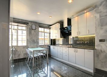 Thumbnail 5 bedroom flat to rent in Glentworth Street, London