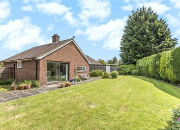 Thumbnail 2 bedroom bungalow for sale in Combermere Close, Windsor, Berkshire