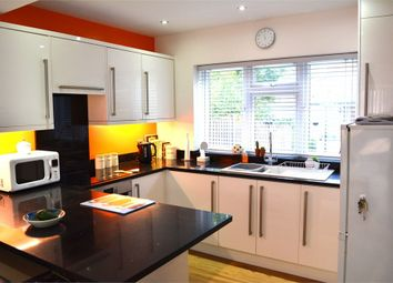 Thumbnail 1 bedroom flat for sale in Highview Close, Potters Bar, Hertfordshire