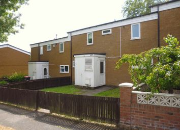 Thumbnail 3 bed terraced house to rent in Weybridge, Woodside, Telford, Shropshire