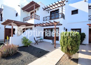 Thumbnail 3 bed terraced house for sale in Residential Iris, Playa Blanca, Lanzarote, Canary Islands, Spain